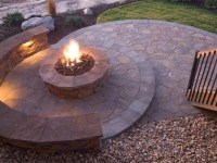 How To Start A Fire In A Fire Pit - Fire Pit Ideas