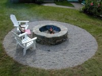 How To Make A Fire Pit In Your Backyard - Fire Pit Ideas