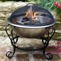 Moveable Fire Pit - Fire Pit Ideas