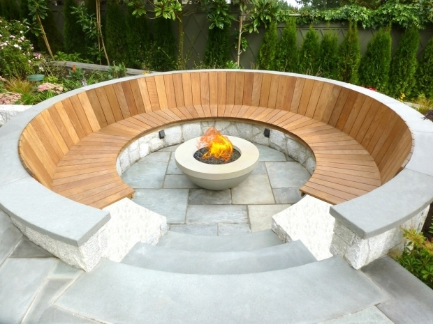 Fire Pit Dimensions