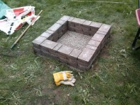 How To Build A Cheap Fire Pit - Fire Pit Ideas