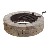 Home Depot Stone Fire Pit - Fire Pit Ideas