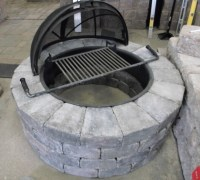 Outdoor Fire Pit Covers - Fire Pit Ideas