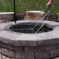 Grill Grate For Fire Pit - Fire Pit Ideas