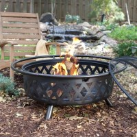 Large Fire Pit Ring - Fire Pit Ideas