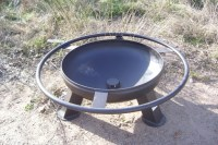 Texas Fire Pits - Fire Pit Ideas