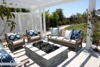 Restoration Hardware Fire Pit - Fire Pit Ideas