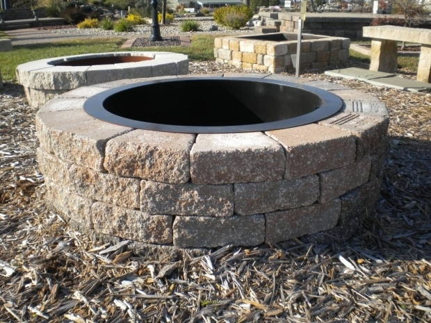 Fire Pit Insert Ring  Fire Pit Ideas