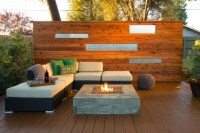 Can You Put Fire Pit On Wood Deck - Fire Pit Ideas