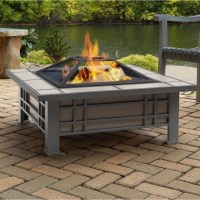 Outdoor Wood Burning Fire Pits - Fire Pit Ideas