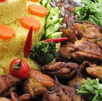 Hukum Makanan Ta'ziyah
