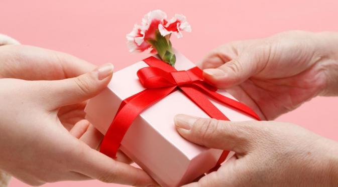 Hadiah Indah Untuk Pengghibah