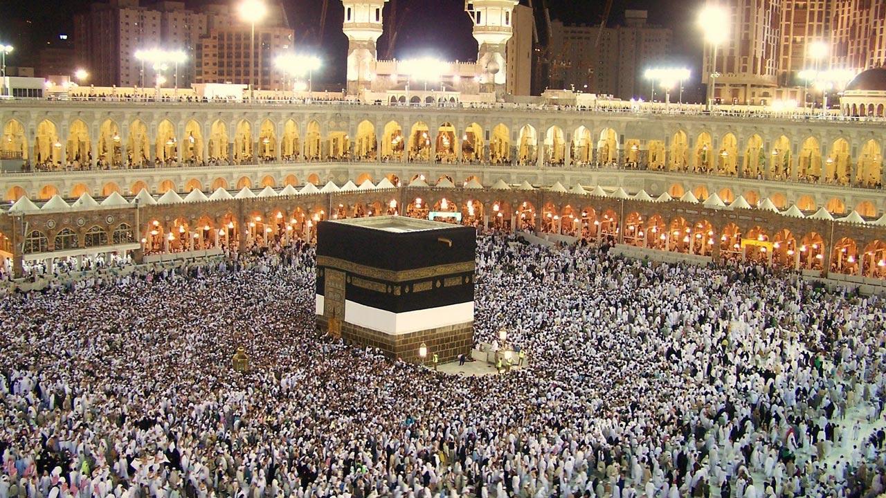 mulia dengan islam