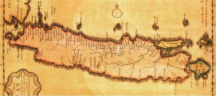 majalah kilas balik sejarah indonesia, zaman perdagangan jawa