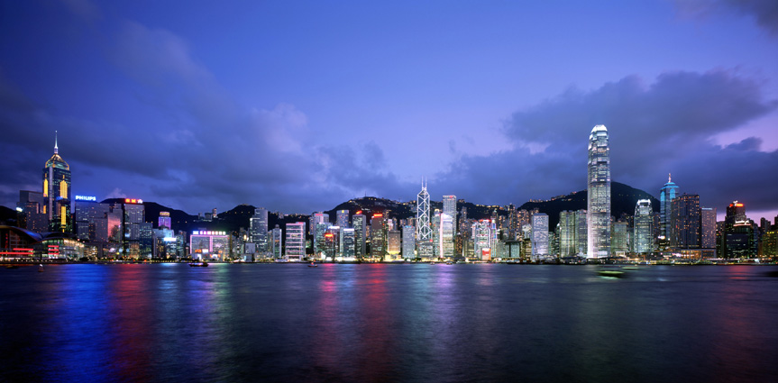 Hong Kong Highlights in 48 Hours