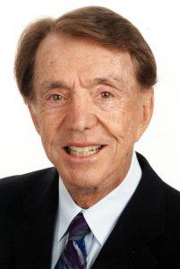 Harold%20Rosen%20ex W5JKW%20NASA - La comunicación vía Satélite Pionero Harold A. Rosen, ex-W5JKW, SK