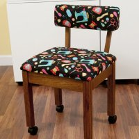 Arrow Sewing Chairs   Prints Charming Quilt Shop