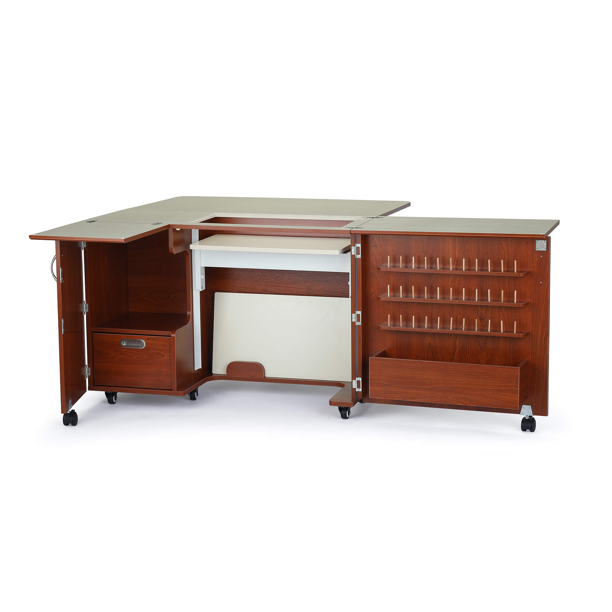 Wallaby II Cabinet  Arrow Sewing Cabinets
