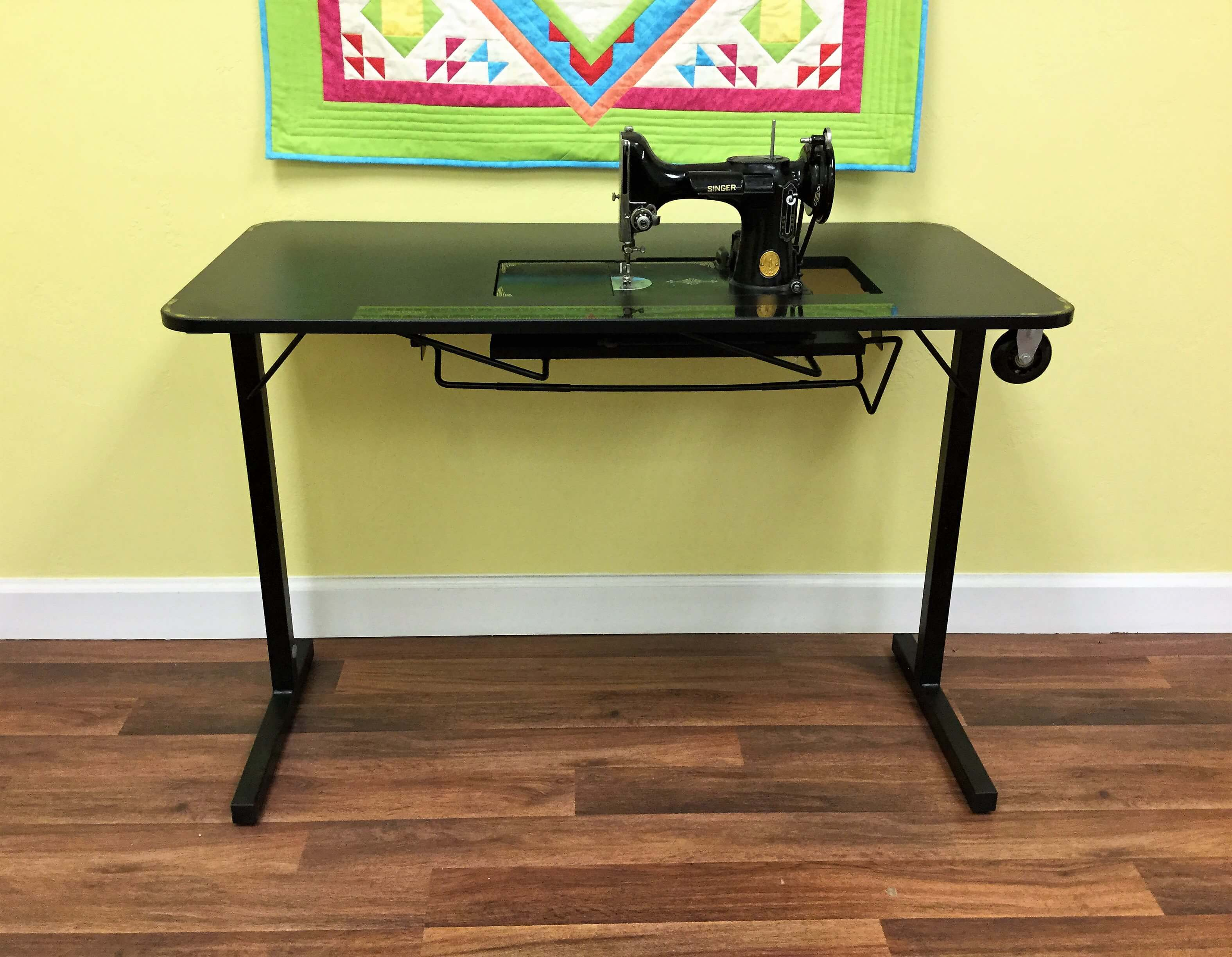 Heavyweight Table  Arrow Sewing Cabinets