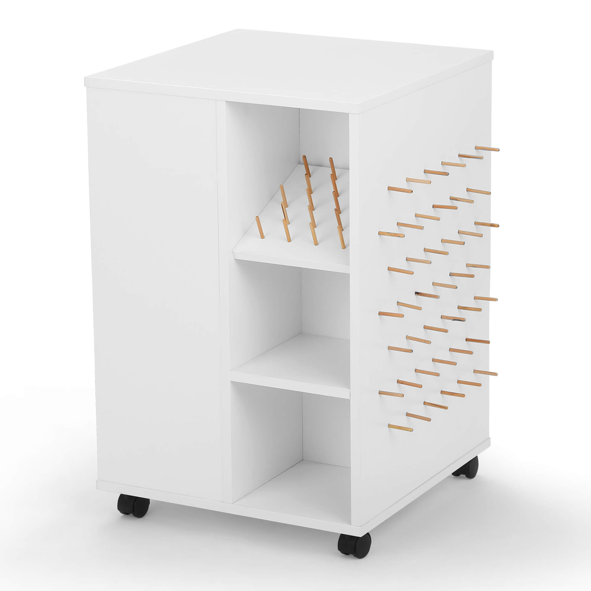 Storage Cube  Arrow Sewing Cabinets