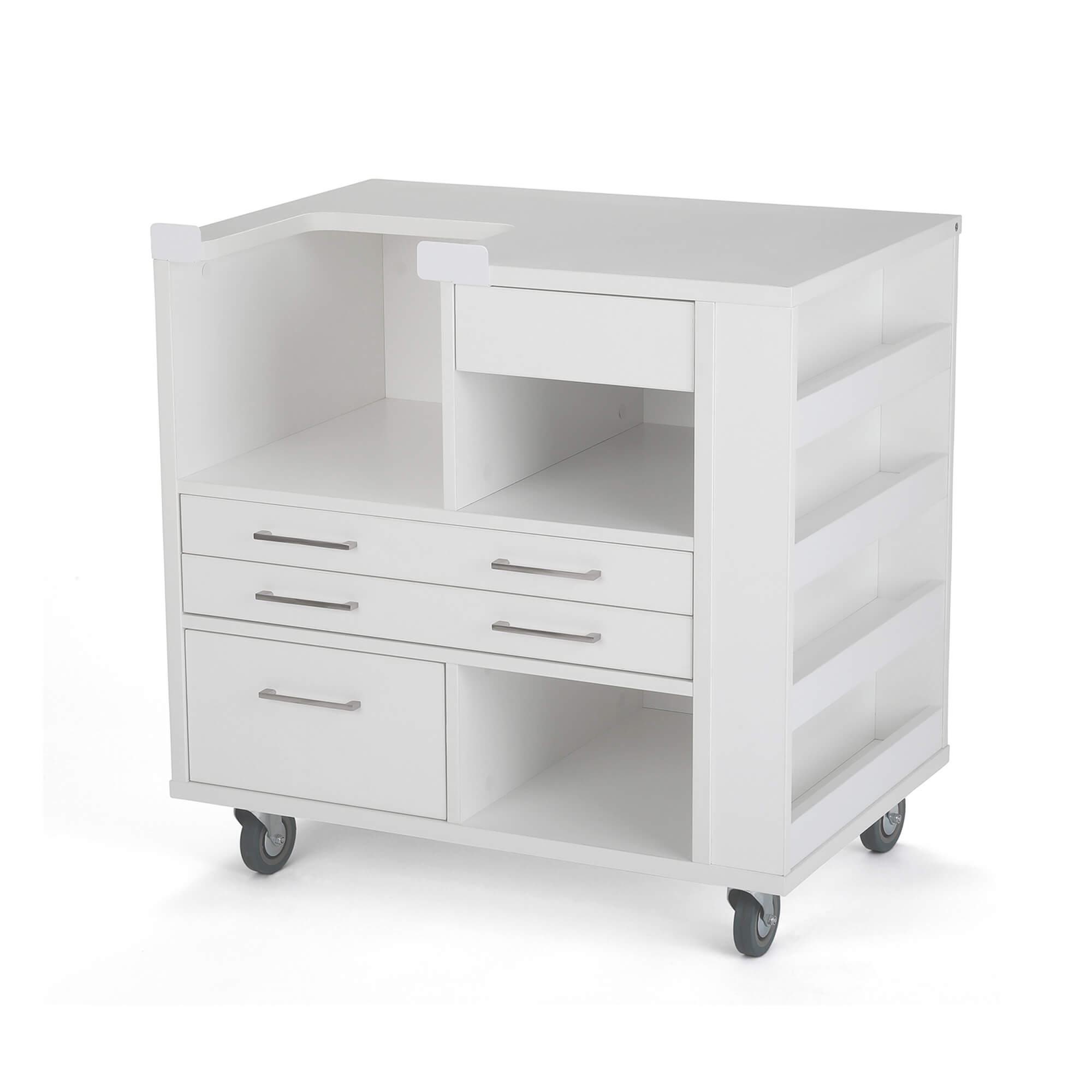 Ava Embroidery Cabinet  Arrow Sewing Cabinets