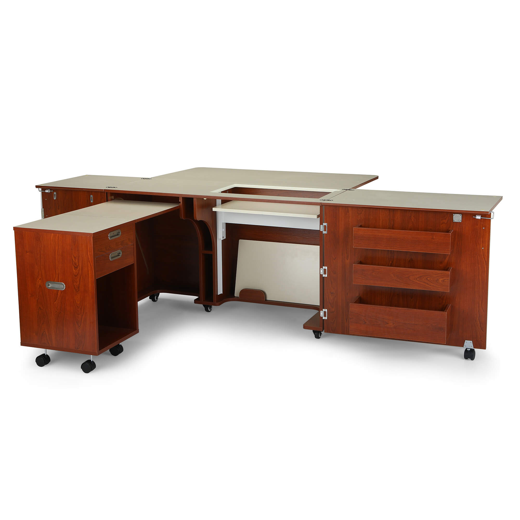 Aussie II Cabinet  Arrow Sewing Cabinets