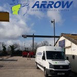 "img src=""Arrow-Couriers-Arrow-4-Crafter.jpg"" alt=""Arrow Courier Services VWCrafter by factories"""