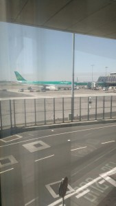 "img src=""Arrow-Couriers-Waiting-to-board-return-flight-from-Dublin.jpg"" alt=""Waiting to get on the return flight"""