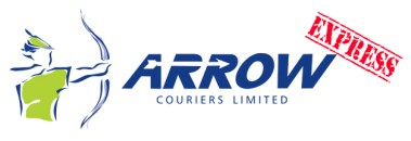 Arrow Express Couriers Ltd logo