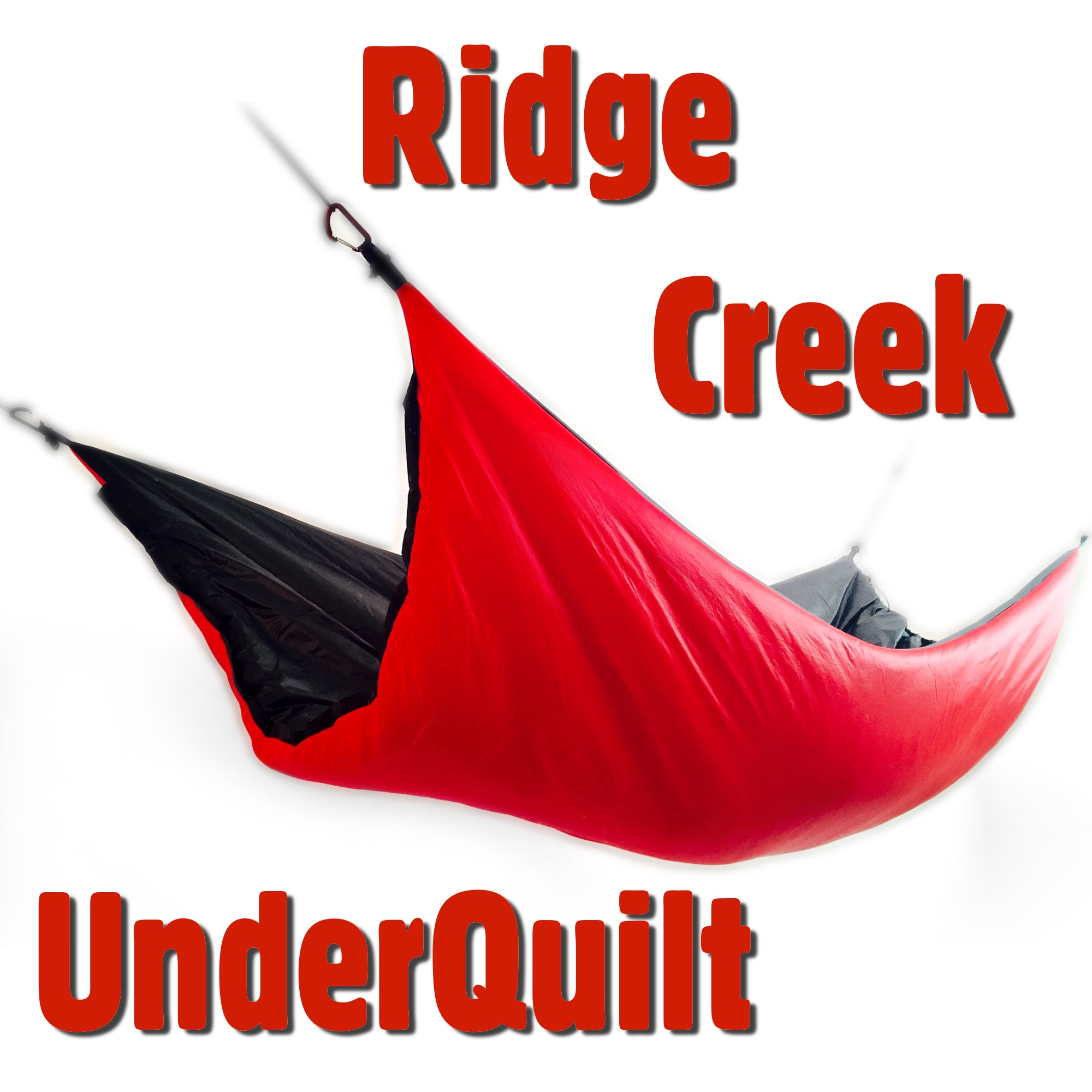 Ridge Creek Underquilt