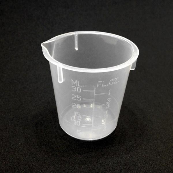 1 Oz Measuring Cup