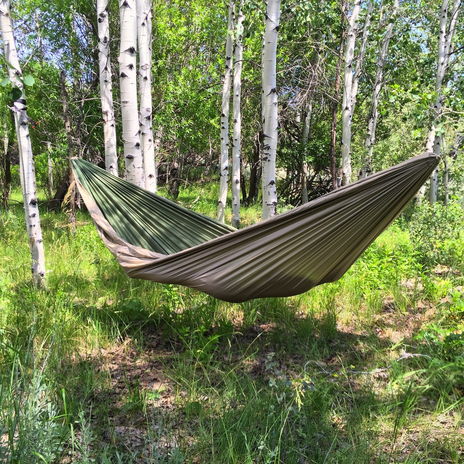 New Hanger Hammock Kit