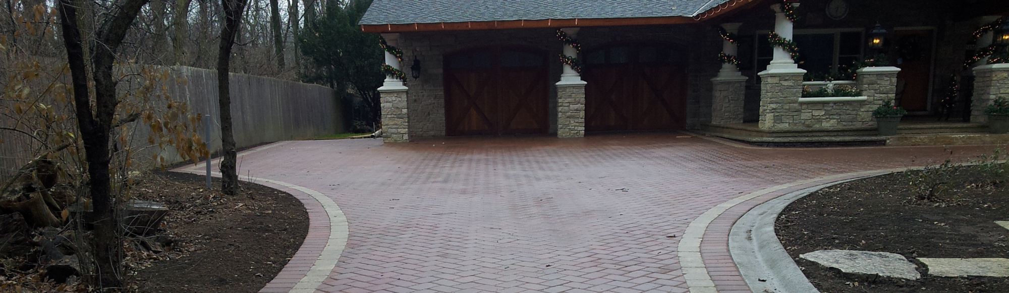 Free Estimates  Arrowhead Brick Pavers  Patio Brick