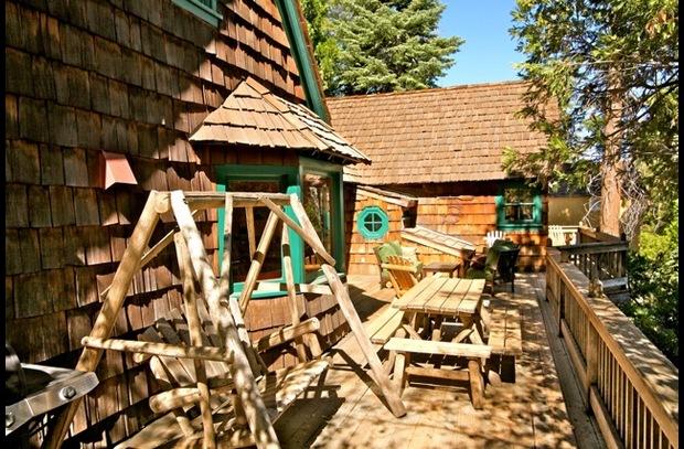 Lake Arrowhead Vacation Rentals  Lakearrowheadvacation
