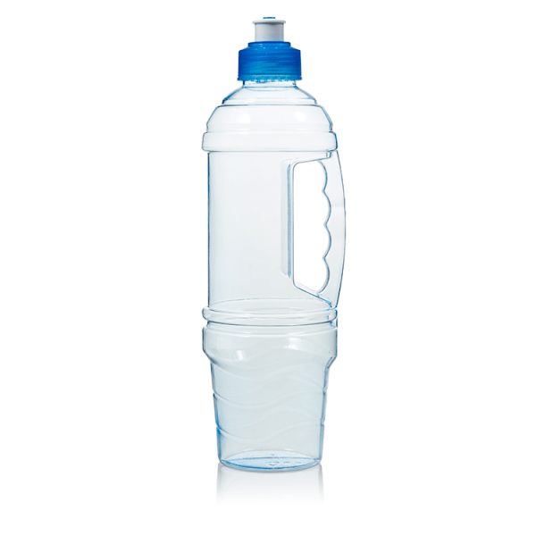 H2O Traveler 1 Liter Arrow Home Products
