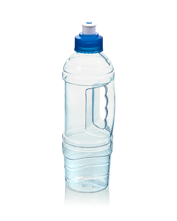 1 Liter H2O OntheGo Sport Bottle Arrow Home Products