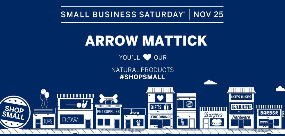 small business saturday 1