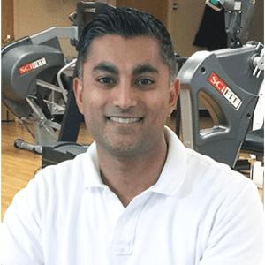 Amit Gaglani-CEO