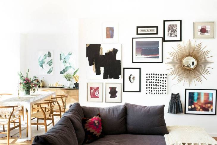How to Decorate your Apartment | Arrows + Awe
