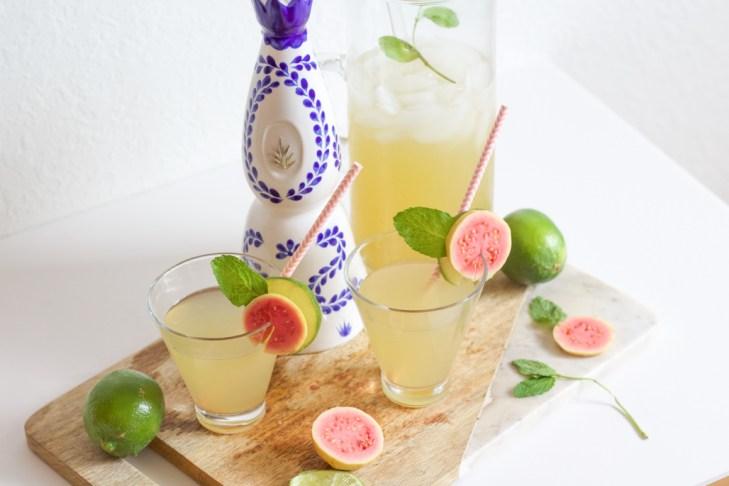 Guavarita Recipe