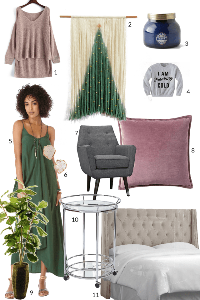 Awe-Inspired Finds No. 1