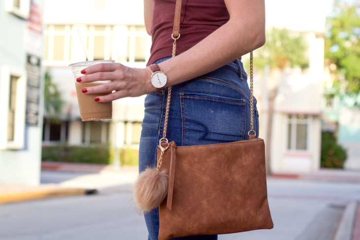 Fall Accessories with Daniel Wellington