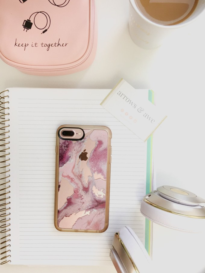 Blogger Conference Essentials: What to Pack!