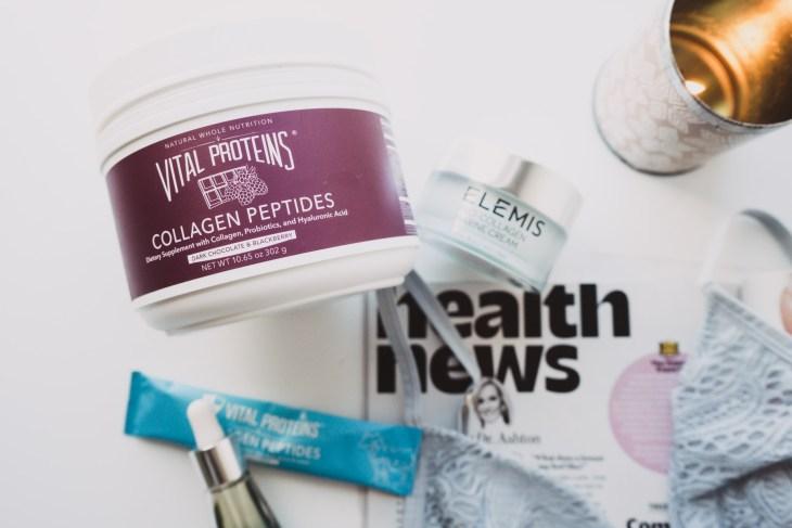 Get Your Collagen Fix
