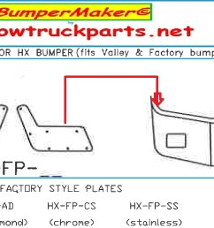 bumpermaker peterbilt 367 step plates set back axle 2007 newer [ 2226 x 1008 Pixel ]