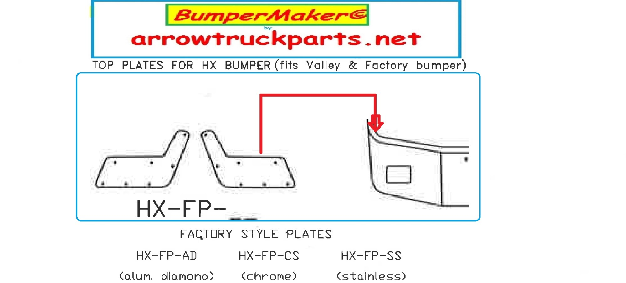 hight resolution of bumpermaker peterbilt 367 step plates set back axle 2007 newer