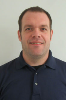 James White - Parts And Service Manager