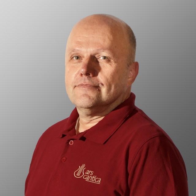 Frank Giessel