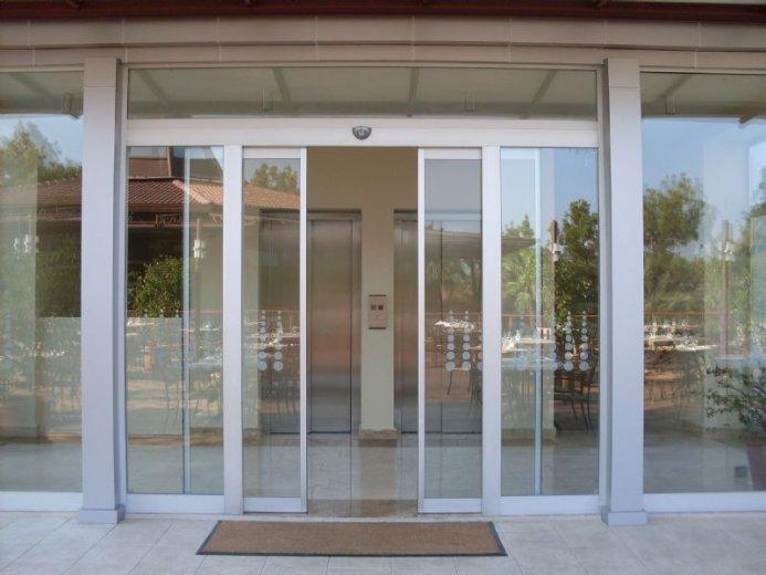 Photocell Doors  ARSA