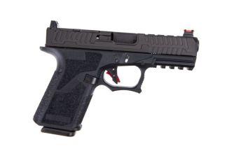 FX-19 Patriot compact pistol